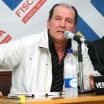 Alias Ernesto Báez