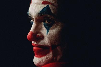 Afiche 'Joker'