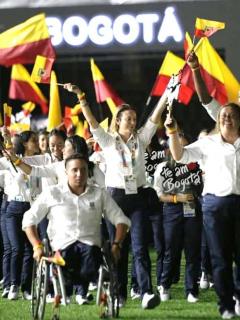 Juegos Nacionales se avivan en Cartagena para gambetear paro del 21 de noviembre