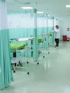 Hospitales de Bogotá, bajo 'alerta verde' por paro de este jueves