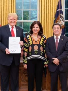 Sí o sí se sabrá quién grabó a 'Pacho' Santos: Colombia pedirá a EE. UU. que investigue