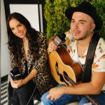 Carolina Núñez y Carlos Montaño, Siam