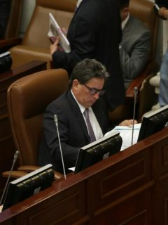 Le tocó agachar cabeza: Gobierno admitió que la economía no crecerá como esperaba