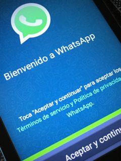 El cambio de WhatsApp sobre los contactos bloqueados que no gustará mucho