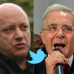 Julio y Uribe