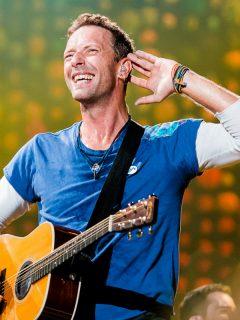 Punto para la Tierra: Coldplay cancela su gira para no contaminar el planeta