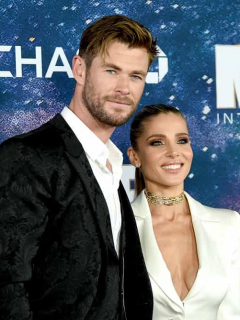Ayuno diario (no es dieta) que hace Chris Hemsworth para perder peso y estar saludable