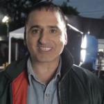 Robinson Díaz Álvaro Uribe y Miguel Polo Polo