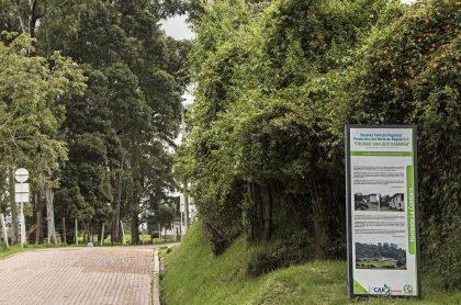 Reserva Van der Hammen