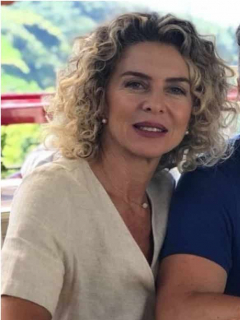 Margarita Rosa de Francisco / María Fernanda Cabal