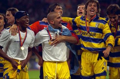 Parma 1999