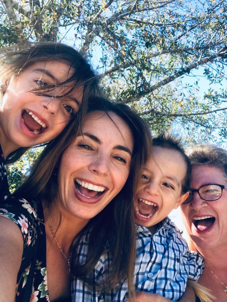 Familia Mónica Toro