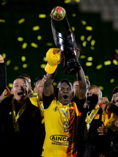 Deportivo Pereira campeón 2019