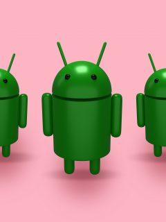 Estos son todos los teléfonos que se actualizarán a Android 10