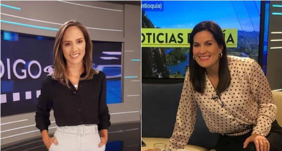 Camila Zuluaga / Vanessa de la Torre