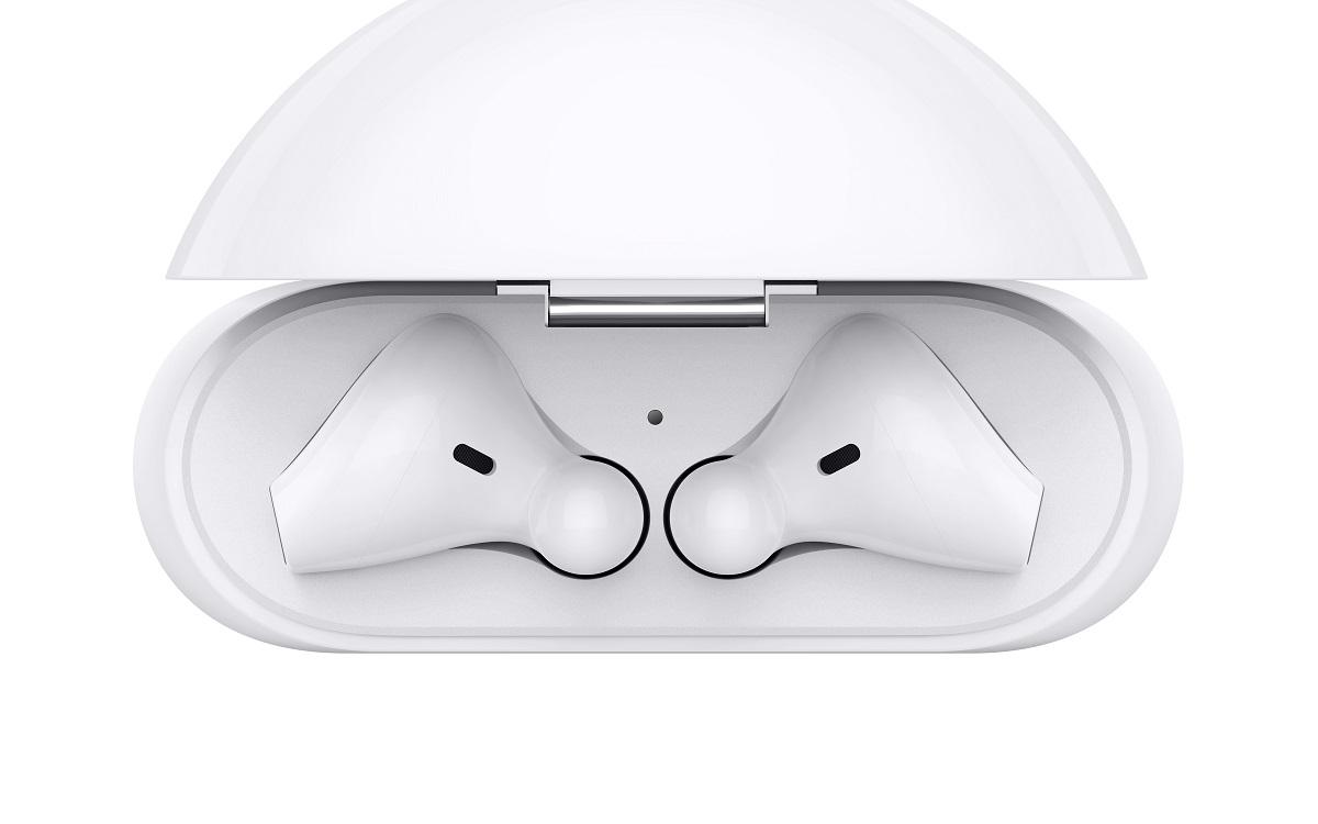 Audífonos Huawei FreeBuds 3