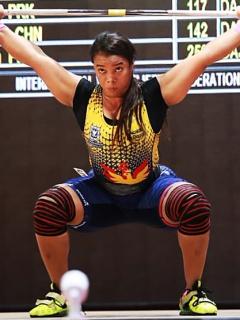 Palo en 'Deportista del año de Bogotá'; pese a oros mundiales, Leidy Solís fue segunda