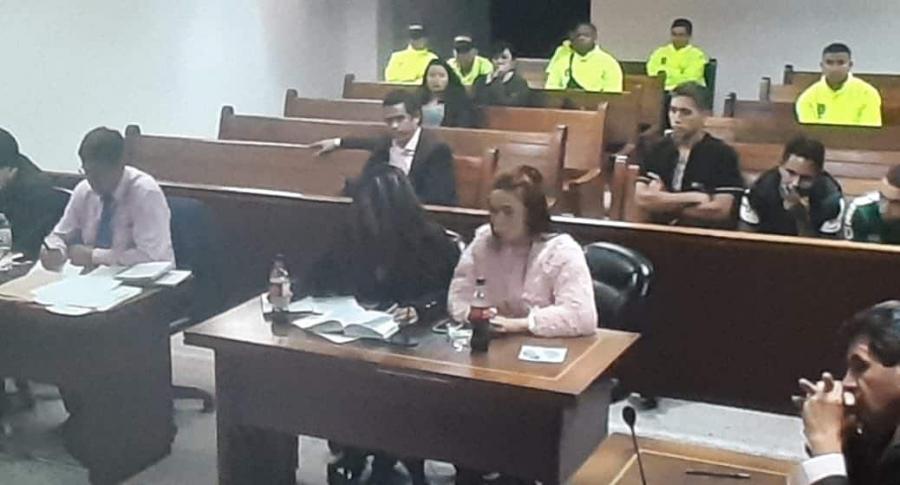 Epa Colombia en la Fiscalía