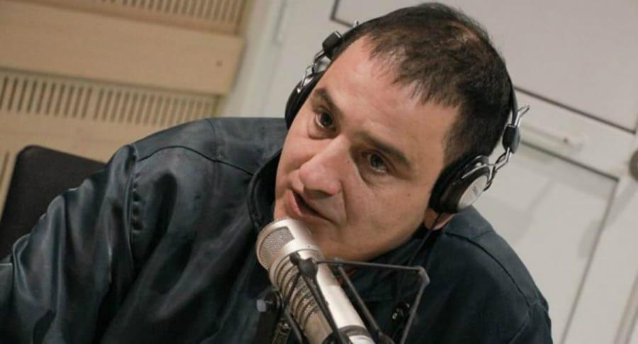 Robinson Díaz