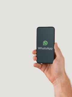 Ya están disponibles los mensajes que se autodestruyen en WhatsApp