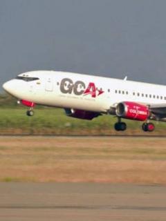 GCA Airlines