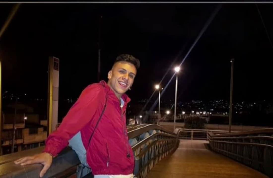 Muerte de Dilan Cruz