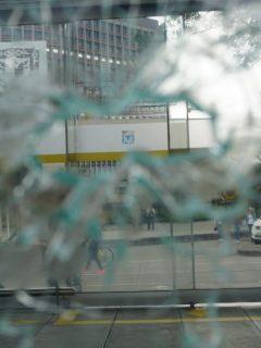 Ojo con sus rutas en TM: estas son las estaciones cerradas por marchas del paro nacional
