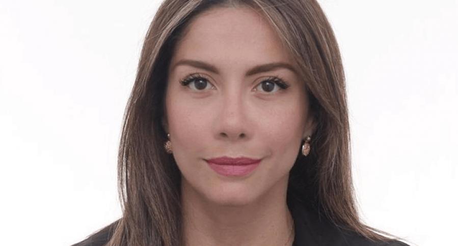 Catherine Juvinao