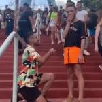 pareja gay matrimonio