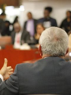 Proyecto anticorrupción se hundió en el Congreso por darle prioridad a ley Arias