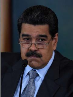 "Nicolás Maduro llama ""Porky"" a Iván Duque para afirmar que reunión del TIAR fracasó"