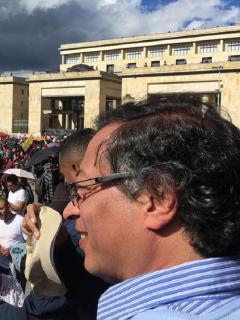 """El plan """"insurreccional"""" de Petro para ser presidente de Colombia, según Mauricio Vargas"""