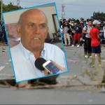 Alcalde de Cali y disturbios en Cali