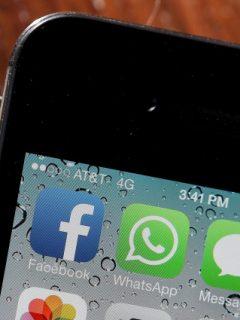 Así de fácil podrá cambiar en WhatsApp el color de las conversaciones