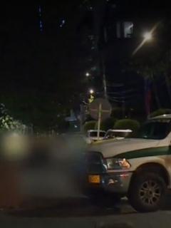 ¿Crimen de francés en Bogotá fue venganza? Detalles muestran que la muerte lo seguía