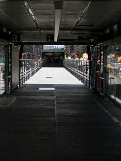 Arreglo de estaciones de Transmilenio se va a demorar... y bastante