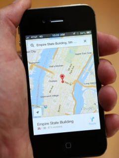 Esta novedosa herramienta de Google Maps lo ayudará a evitar robos nocturnos