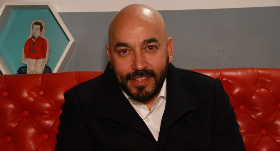 'Lupillo' Rivera