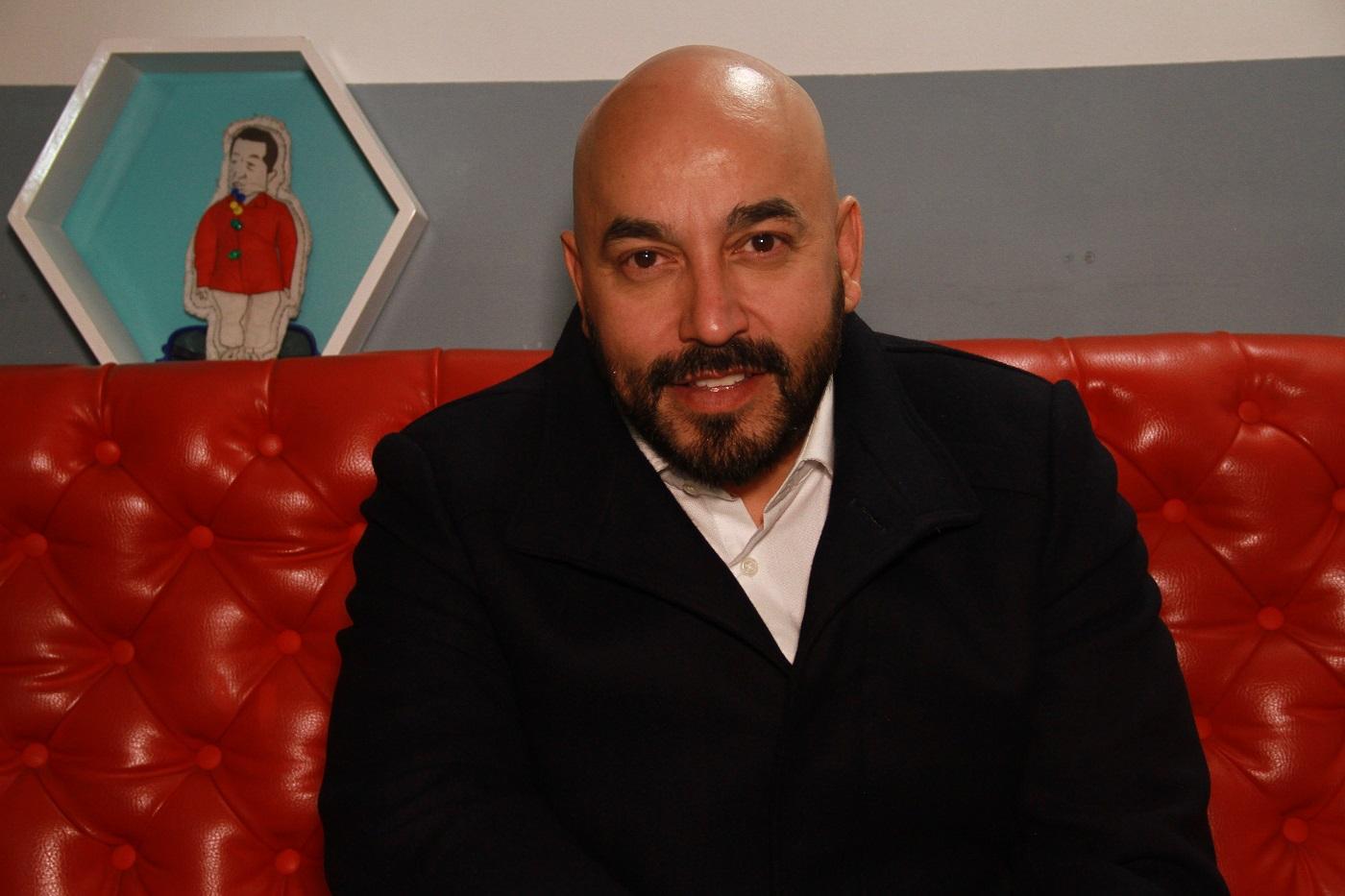 'Lupillo' Rivera