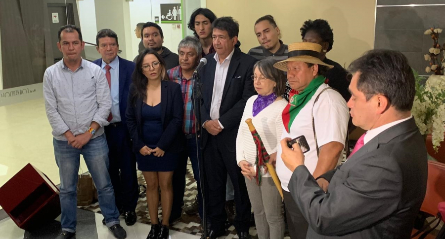 Comité nacional del paro