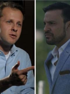 Citando a Freddie Mercury, Arias responde crítica de Julián Román por aprobación de su ley