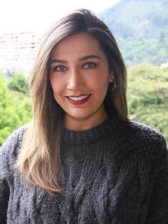 Adriana Betancur recomienda y habla de beneficios del veganismo, desde su experiencia