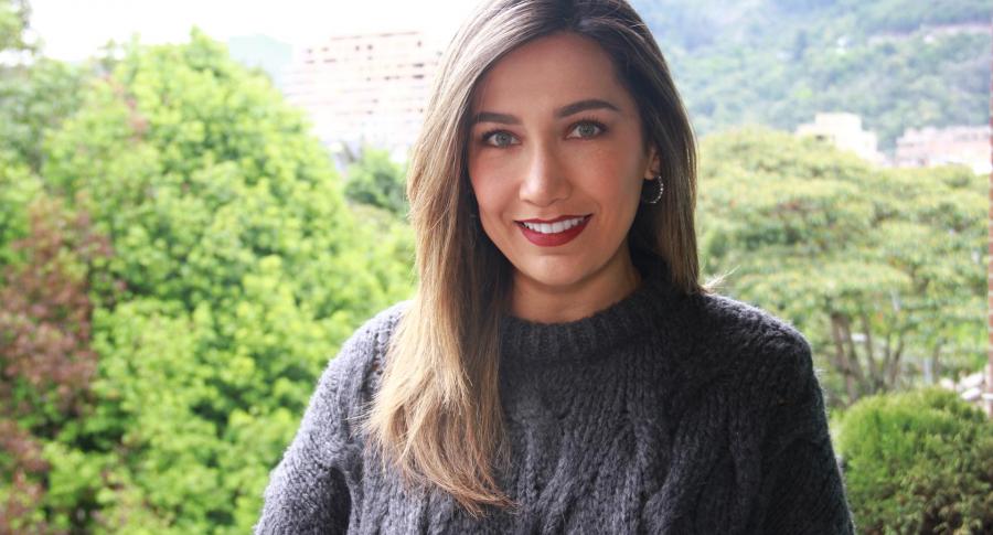 Adriana Betancur