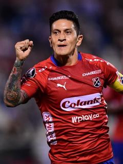 ¿A dónde irá el goleador? Cano se va del Medellín porque no hay capacidad de pago