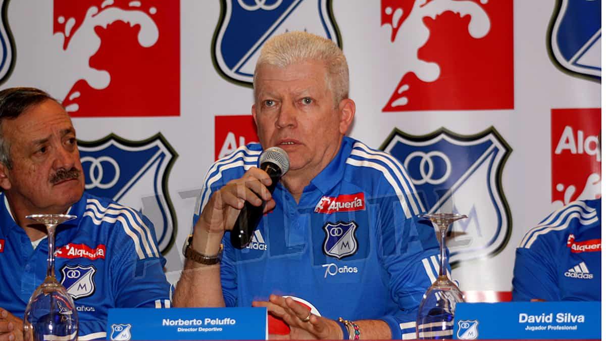 Norberto Peluffo