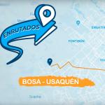 Recorrido Bosa Norte de Bogotá