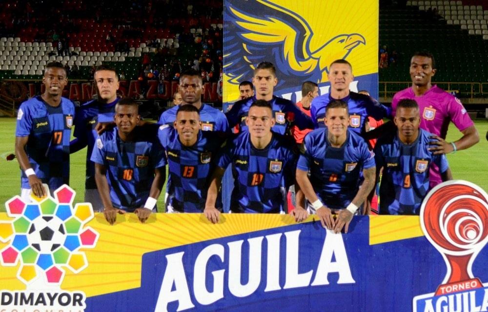 Boyacá Chicó 2019
