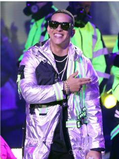 La Señorita Colombia (reciente) que aparecerá en video de Daddy Yankee