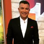 Juan Carlos Coronel, productor musical.