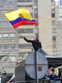 [Video] Los momentos más emotivos del concierto 'Un canto x Colombia'